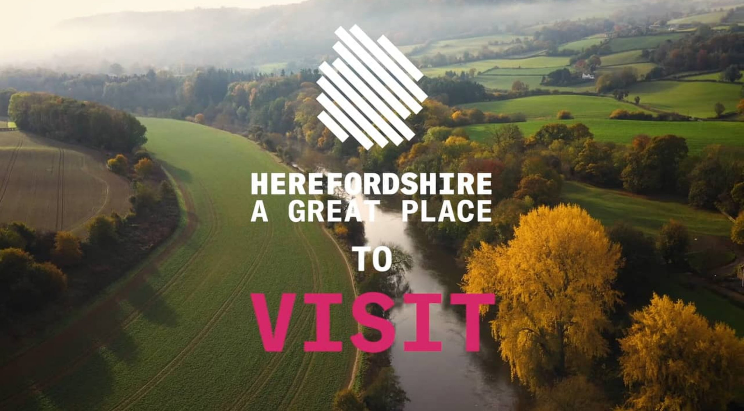 Why Stay in Herefordshire?