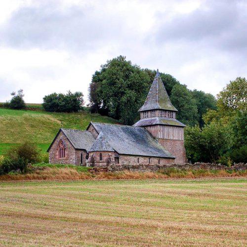 The Poet's Church